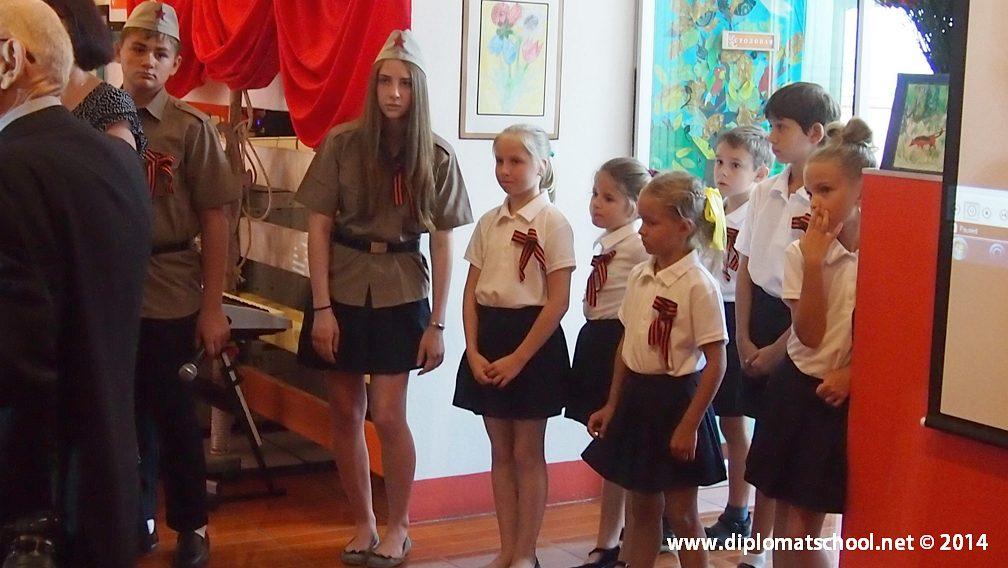 Русская школа Дипломат+ в Паттайе